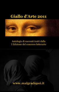 Giallo d'Arte 2011, su ilmiolibro.it